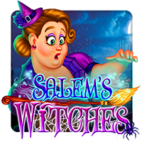 Salem s Witches