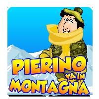 Pierino va in montagna